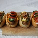 Vegan Happy Hotdogs