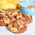 Volkoren Monkey Bread Muffins