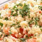 cous cous salade