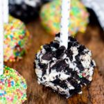 Cake Party pops
