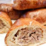 Verantwoorde brunch worstenbroodjes